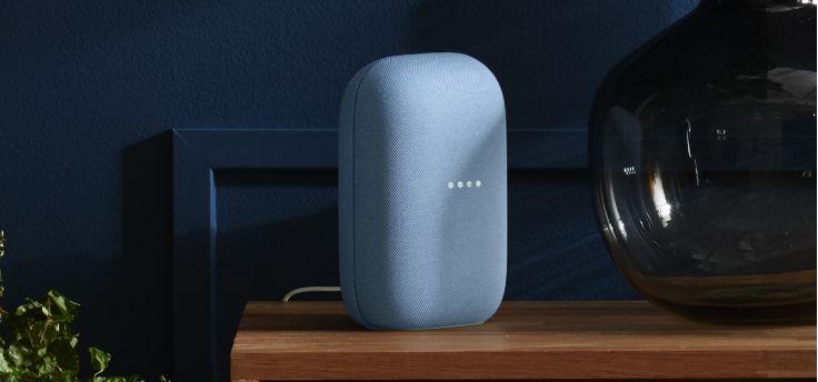 Google Nest Audio officieel: voordelige smart speaker met sterk geluid