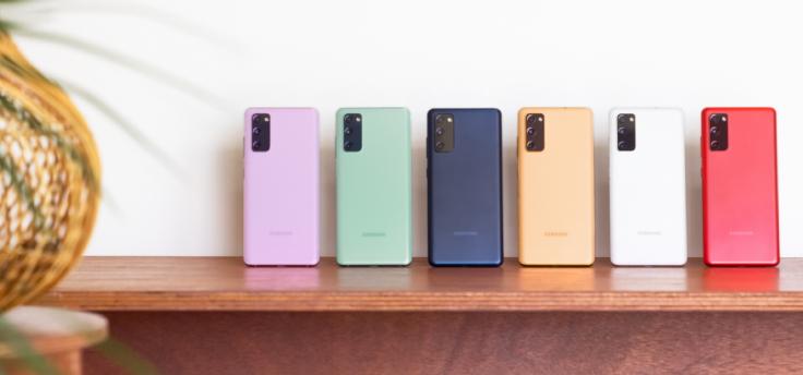 Samsung Galaxy S20 FE nu te koop in Nederland: hier kan je hem vinden