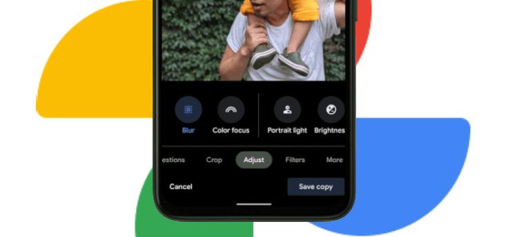 Google Foto's krijgt nu uitgebreide foto-editor, dit kan je ermee