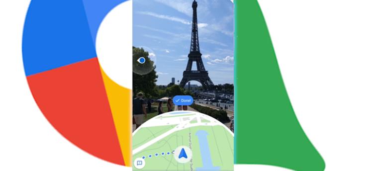 4 nieuwe functies voor Google Maps' Live View, binnenkort beschikbaar