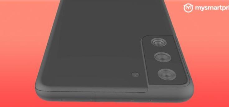 'Samsung Galaxy S21 Plus met 150 MP camera gelekt, dit weten we'