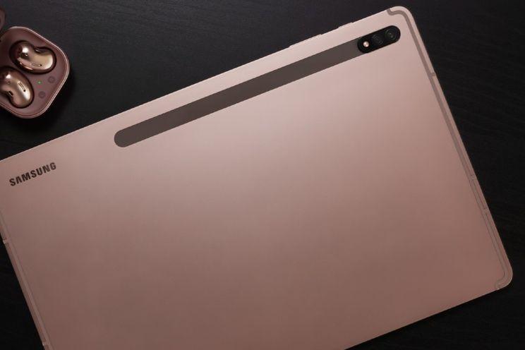 Samsung Galaxy Tab S7 Plus review: dit zijn de plus- en minpunten