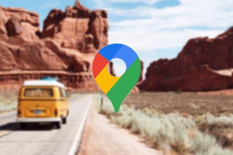 Google Maps: dit zijn de twee nieuwe verbeteringen die eraan komen