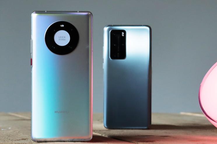 Huawei Mate 40 Pro review: dit zijn de plus- en minpunten