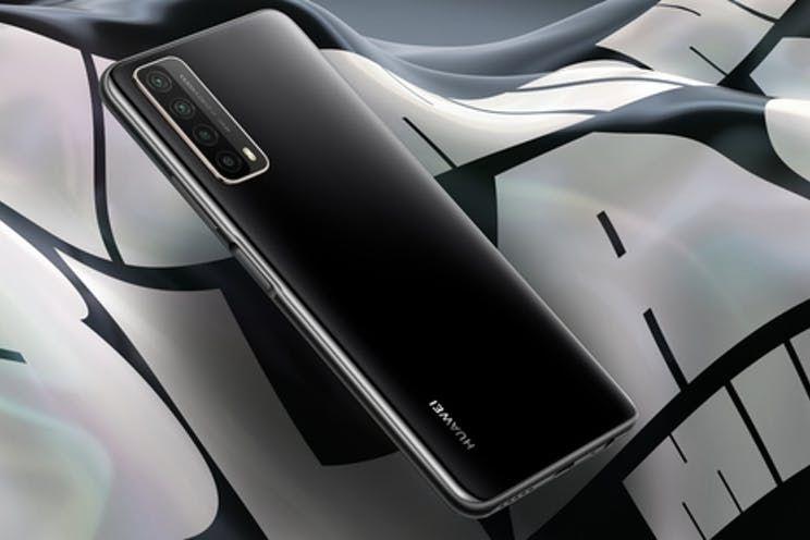 Huawei P Smart 2021 review: zijn achilleshiel ligt open en bloot