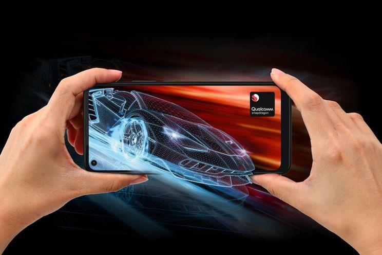 Motorola Moto G9 Power met 6000 mAh accu nu te koop in Nederland