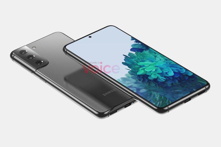 'Geruchten wijzen wederom op vroege lancering Samsung Galaxy S21'