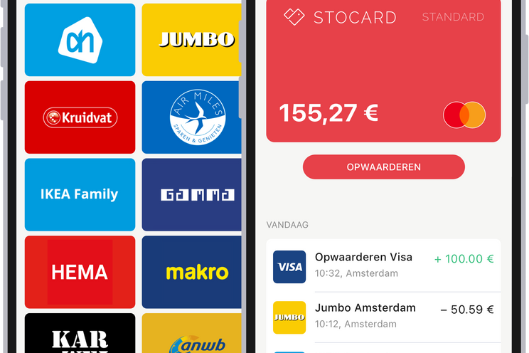 Stocard Pay nu in Nederland: betaal met Apple Pay op Android