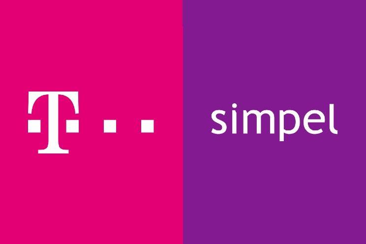ACM keurt overname Simpel door T-Mobile goed