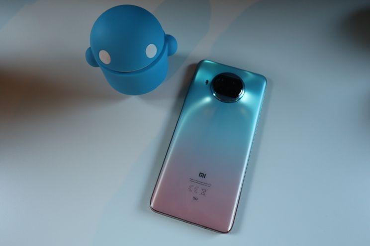 Xiaomi Mi 10T Lite review: dit zijn de plus- en minpunten