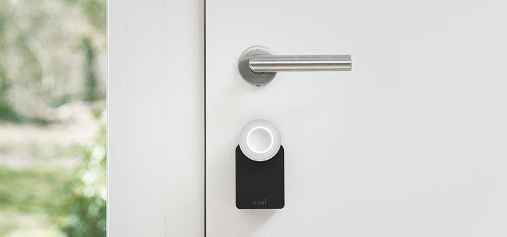 Nuki Smart Lock review: slim deurslot maakt van je smartphone een sleutel