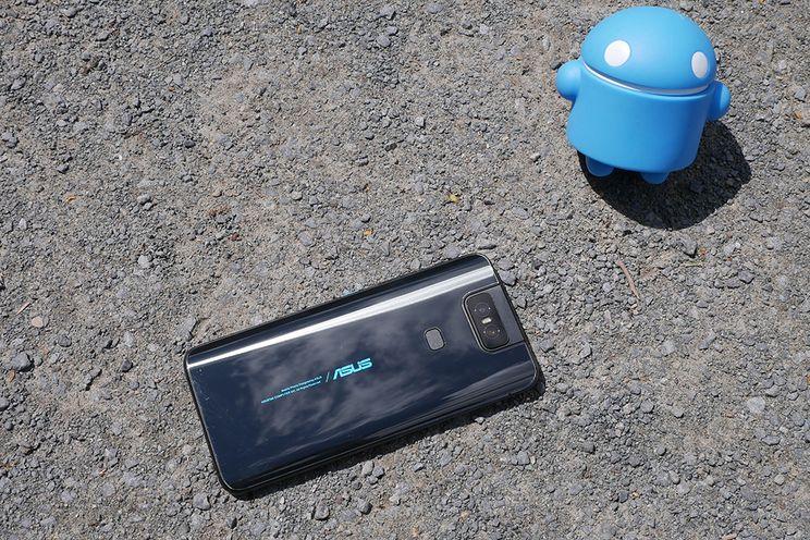 ASUS ZenFone 6 review: de smartphone voor selfie-liefhebbers