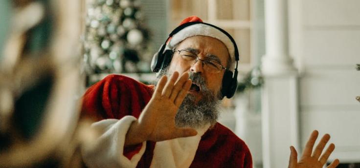 AW Adventskalender (dag twaalf), Free Willy maar dan anders