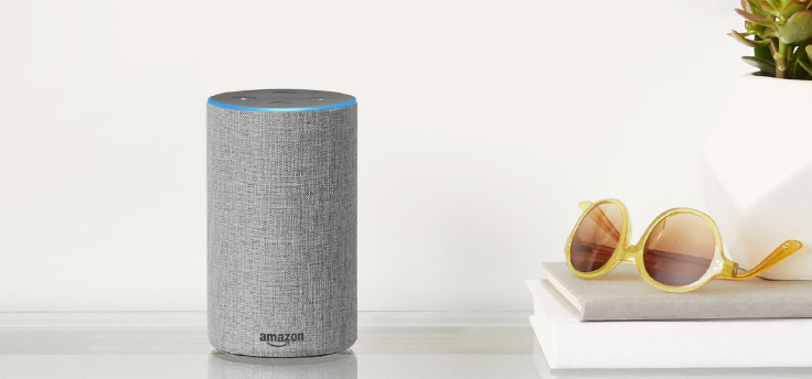 Amazon Alexa-app nu ook in Nederland beschikbaar