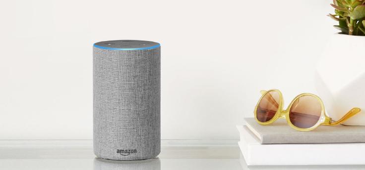 Amazon Echo is de meest gebruikte slimme speaker