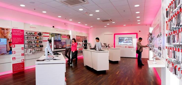 T-Mobile brengt onbeperkt streamen naar Nederland zonder databundel-verbruik