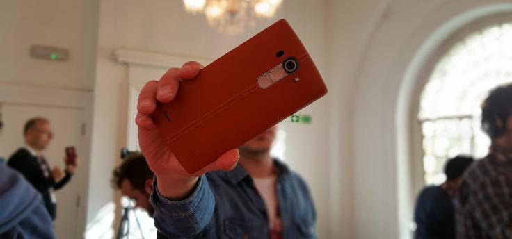 LG G4 en V10 krijgen mogelijk geen update naar Android 7.0 Nougat
