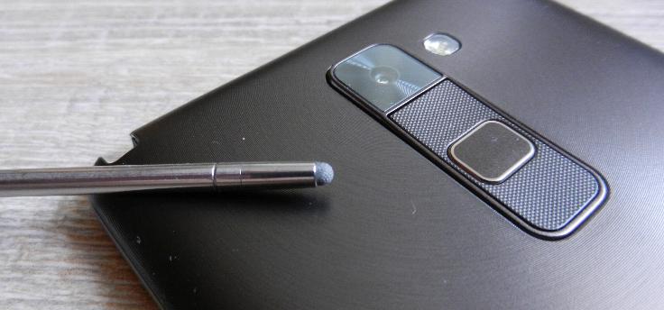 Review LG Stylus 2: gericht op specifiek publiek