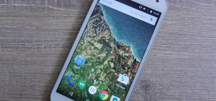 Review Moto G 3rd gen (2015): stop maar met zoeken, hallo Moto