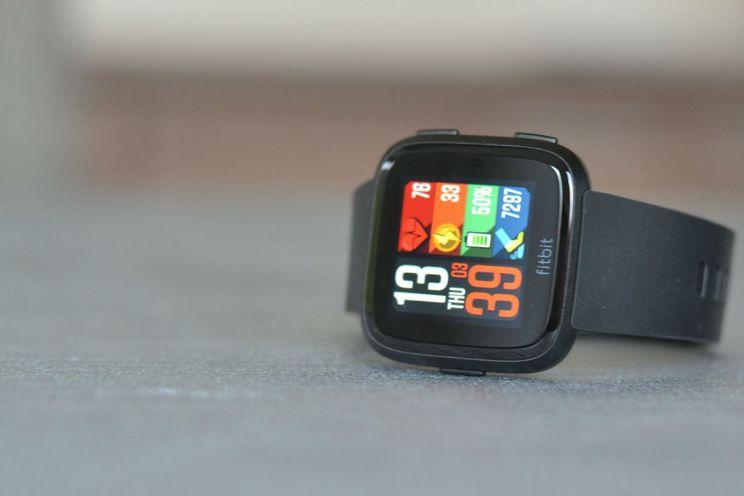 Review Fitbit Versa: strijd met andere smartwatches is begonnen