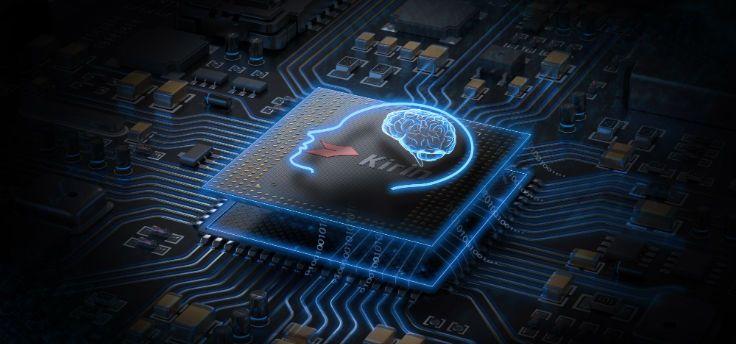 'Kirin 810 is Huawei's nieuwe 7 nanometer processor voor het middensegment'
