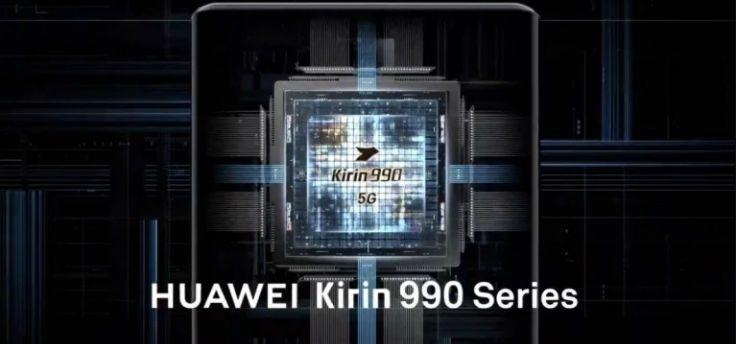 Huawei-sancties: 3 mogelijke alternatieven voor Kirin-processors