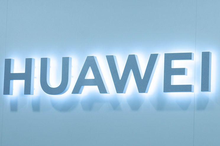 Huawei P40 en P40 Pro vanuit alle hoeken te zien in persbeelden