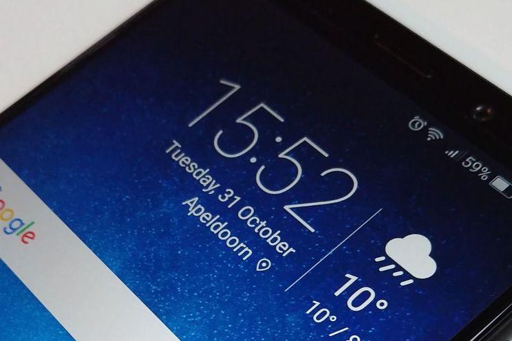 Preview Huawei Mate 10 Lite: middenklasser met premium uiterlijk maakt indruk