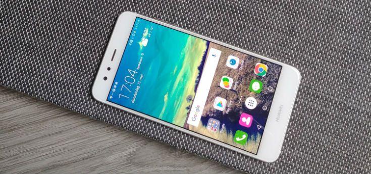 Review Huawei P10 Lite: betaalbare middenklasser met stijlvol uiterlijk
