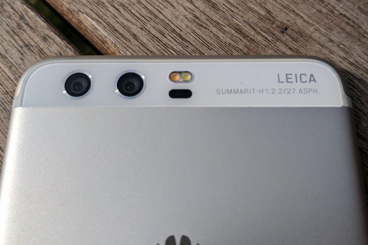 Review Huawei P10: degelijke smartphone verbetert zijn voorganger