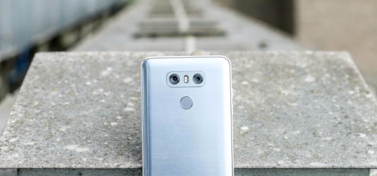 Review LG G6: beste smartphone ooit van LG