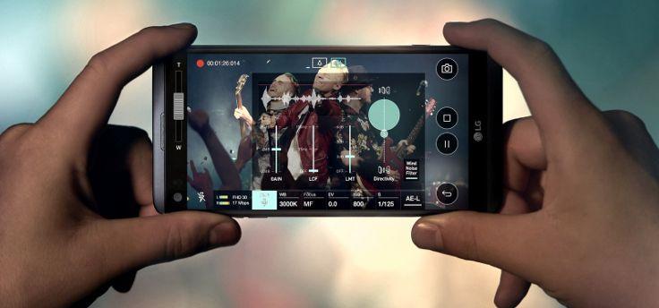 Preview LG V20: tweede toptoestel gaat voor metaal en subliem geluid