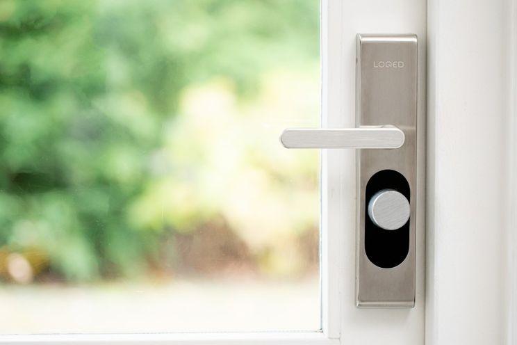 LOQED Touch Smart Lock: een jaar later en veel nieuwe functies verder