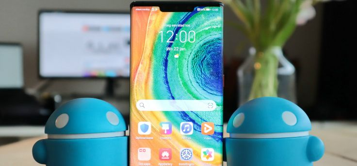 Huawei AppSearch laat je populaire apps downloaden zonder Play Store