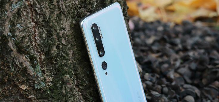 Xiaomi Mi Note 10 review: 'monster-telefoon' met 108 MP camera?