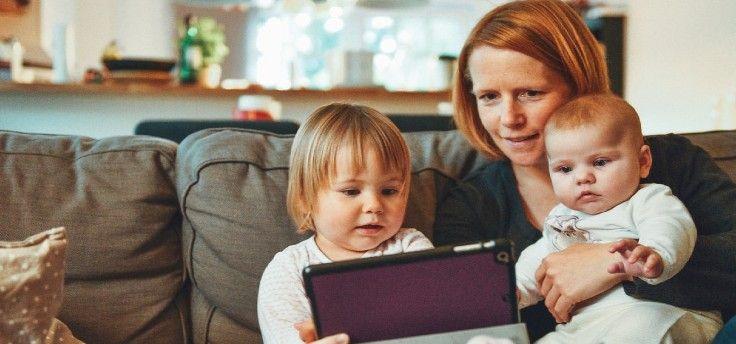 Dit zijn de leukste moederdagcadeaus! (ADV)