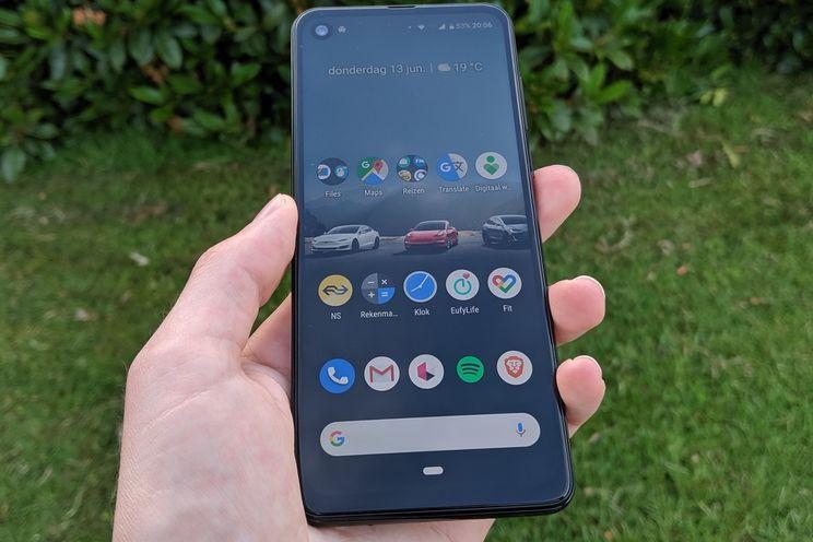 Motorola One Vision review: gaat in meerdere opzichten een stap verder