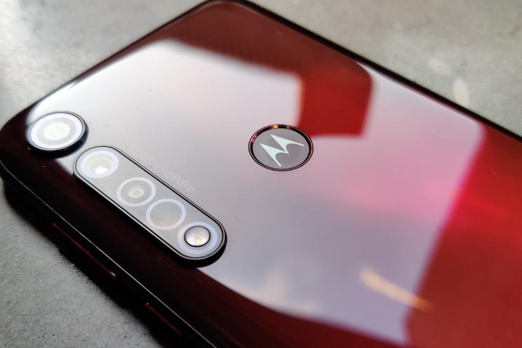Motorola G8 Plus review: de allemansvriend met veel camera's