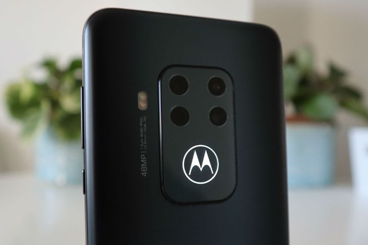 Motorola One Zoom review: fijne middenklasser met veelzijdige camera