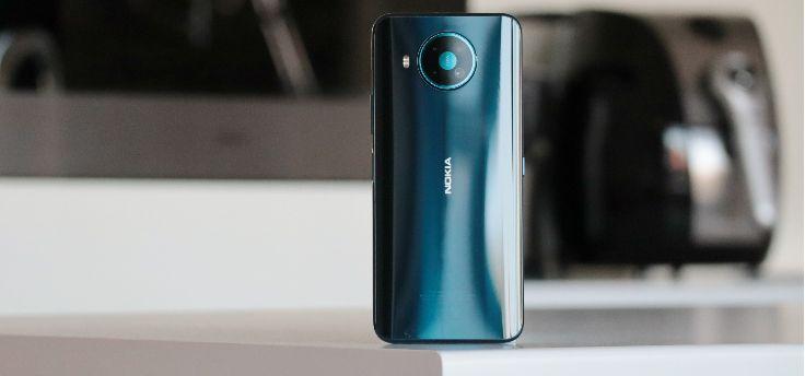 Nokia 8.3 5G review: dit zijn de plus- en minpunten