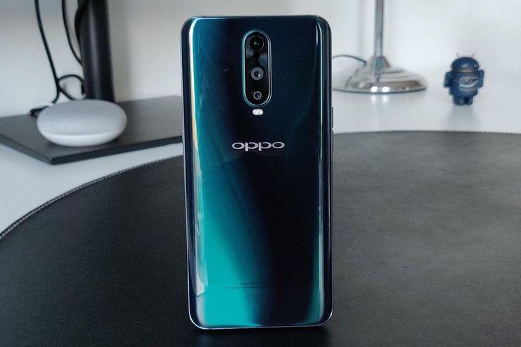 OPPO RX17 Pro review: op zoek naar eerherstel