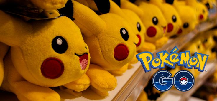 Niantic: 'Valsspelers Pokémon Go krijgen permanente ban'