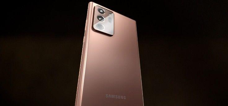 ADV: Gratis Galaxy Buds Live bij aankoop van de Samsung Galaxy Note20 of Note20 Ultra 5G