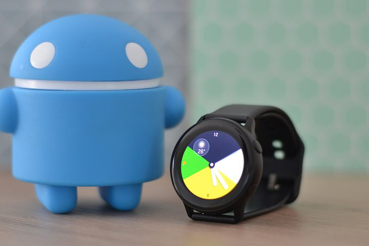Samsung Galaxy Watch Active review: veel smartwatch in klein pakket