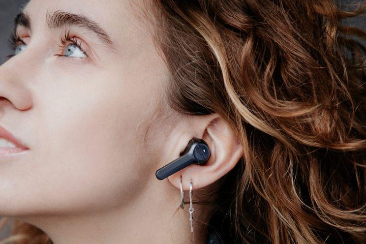 Teufel Airy True Wireless videoreview: topgeluid maar zonder extra's
