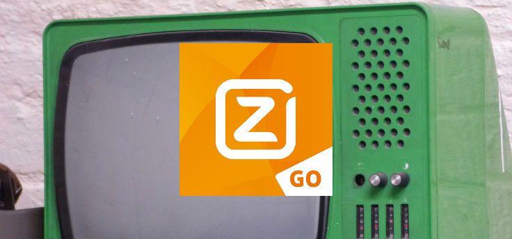 Ziggo breidt aanbod in Ziggo GO-app uit met 50 extra zenders
