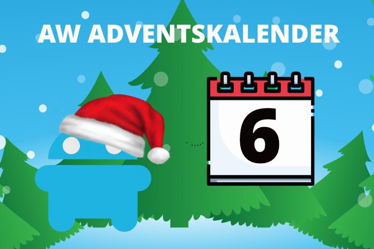 AW Adventskalender dag 6: Win de Tronsmart Apollo Bold in-ears