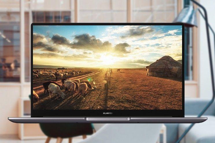 Huawei Matebook D 15 hands-on : laptop die met je telefoon verbindt