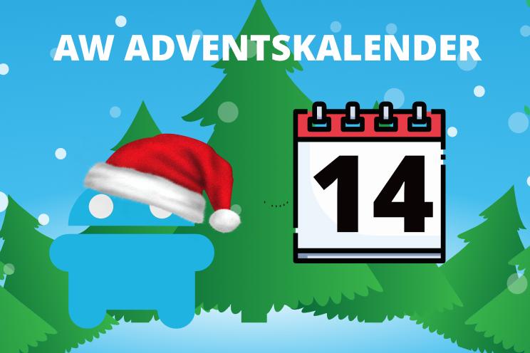 AW Adventskalender dag 14: win de Samsung Galaxy Buds Live!
