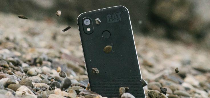 Motorola gaat rugged smartphones maken samen met Bullit Group
